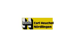 Carl Heuchel